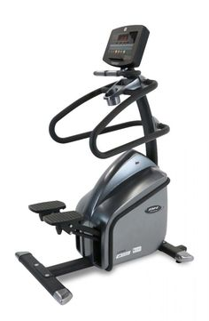The LK700S CORE from BH Fitness is a club quality step machine offering independent foot action to simulate stairclimbing during cardiovascular training. As part of the BH Fitness premium full commercial line, the LK 700 cardio equipment series is designed for heavy duty club use.