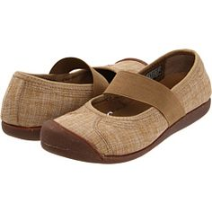 keen sienna mj canvas - cute, comfy, casual $75. I LOVE KEEN SHOES!!! I've had two pairs over the past 6 years and worn them until holes in the soles!