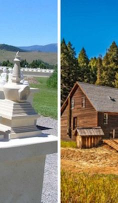 Everything awesome you never knew about Montana