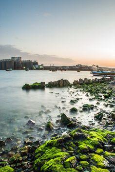 Red Sea Magic, Port Sudan  سحر البحر الأحمر، بورتسودان  http://500px.com/photo/64355373/   #sudan #redsea #portsudan