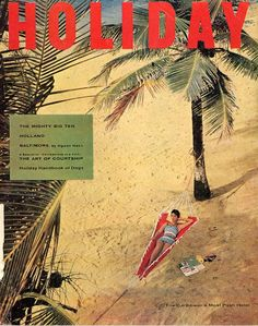Holiday-March-1957