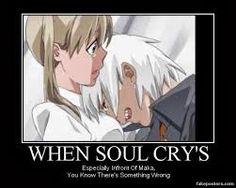 Soma   Soul x Maka
