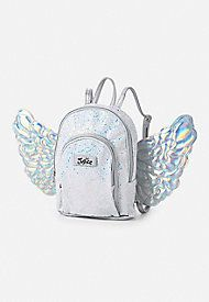 Angel Wing Mini Backpack