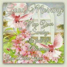 Good Sunday Morning, Sunday Love, Blessed Sunday, Good Morning Greetings, Good Morning Wishes, Good Morning Quotes, Happy Sunday Images, Sunday Quotes, Weekday Quotes