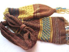 Antique Victorian Edwardian Crochet Steel Cut Beads Misers Coin Purse Stocking