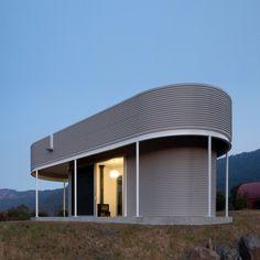 Southern Highlands House by Benn & Penna Architects