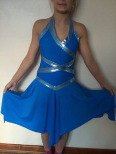 Lyrical Dress   eBay