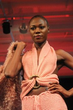 Latinista Fashion Week stepped out in style this weekend