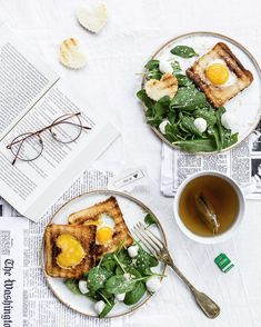 Ideas For Breakfast Photography Table Posts Rustic Food Photography, Food Photography Styling, Food Styling, Food Flatlay, Breakfast Desayunos, Watermelon Smoothies, Breakfast Photography, Aesthetic Food, Creative Food