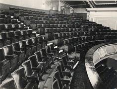 Scottish Cinemas and Theatres