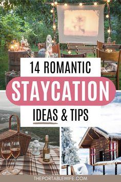 Weekend Packing List, Weekend Vacations, Weekend Trips, Best Vacations, Couples Hotels, Couples Vacation, Romantic Weekends Away, Romantic Weekend Getaways, Weekend Breaks