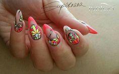 Nails...  waw