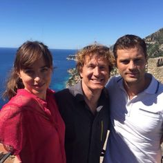Everything Jamie Dornan ( Fifty Shades Cast, Fifty Shades Series, Fifty Shades Movie, Fifty Shades Of Grey, Dakota Johnson, Jamie Dornan, Fallen Tv Series, Nova, Cinema