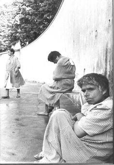 Carla Cerati, 1968