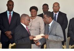 Haití: nuevo gobierno con las elecciones como misión principal