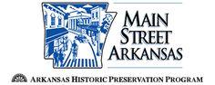 Main Street Arkansas logo