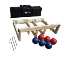 The Rolling 3 Yard game is a new and exciting lawn toss game taking over backyards near you! The Combination of Bocce and Cornhole makes a fun outdoor game! Outdoor Yard Games, Backyard Games, Outdoor Fun, Outdoor Events, Outdoor Activities, Toss Game, Up Game, Camping Games, Tent Camping