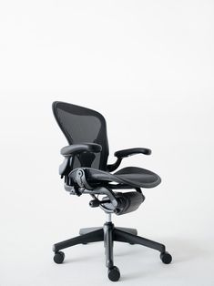 The task chair that works for your body.