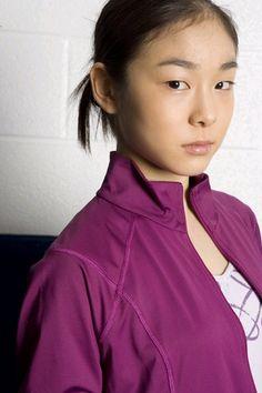 #김연아 #YunaKIM @yunaaaa 2008 Nike Commercial.