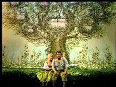 Mozart - Die Zauberflöte - The Magic Flute - Papageno & Papagena