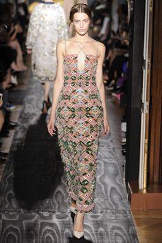 Valentino Fall Couture 2013 - Slideshow - Runway, Fashion Week, Reviews and Slideshows - WWD.com