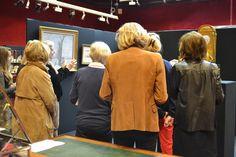 Approfondissement de l'expertise du mobilier et des objets d'art anciens - DF - Visite du 08/10/2015