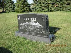 James W Bartelt