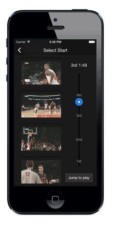 Boomshakalaka! The Yahoo Sports App Just Got Way More Fun with Loops | Yahoo Sports