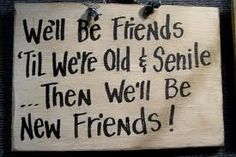 Thinking of some special people when I read this... and imagining our new friendships developing in that house in Hawaii ;)