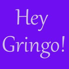Gringo es una palabra ofensiva en Colombia? Henry Miller, Adidas Logo, Logos, Memes, Colombia, Words, Logo, Meme