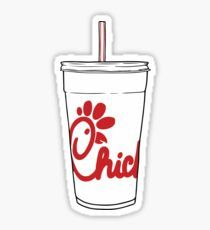 Chick-fil-A Cup Sticker stickers laptop Stickers Cool, Preppy Stickers, Cute Laptop Stickers, Red Bubble Stickers, Meme Stickers, Food Stickers, Tumblr Stickers, Phone Stickers, Macbook Stickers