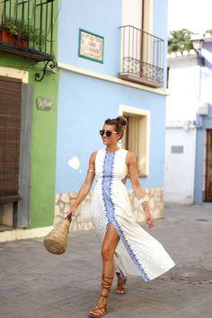 FAVE . DRESS . EVER (via Bloglovin.com )