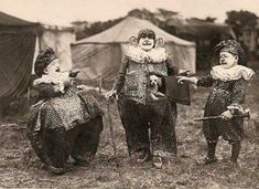 22 Old Photos To Creep You Out - Gallery | eBaum's World
