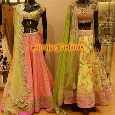 """awesome vancouver wedding Beautiful Design """"Surupa Group""""for more details contact or WhatsApp no+919831775535 for more dress go through this link http://ift.tt/206aABN mail us at enquiry-surupafashions@hotmail.com. #Surupafashions#, #Bridalcollections # #suit #LEHENGAS #londonfashion #indianweddinginspiration #Lekmefashionweek #bridal #suit #fashion #worldfashionshow #INDIACOUTURE #vancouvefashion #Model #Modeling #Fashion #Photoshoot #Indian #punjabi #Desi #Heritage #California..."""