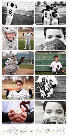 Baseball Boys | Brothers Photo | One Good Shot Photography | Because I have a Brother I will always have a Friend - Picmia