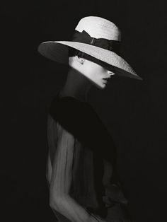 Borsalino 2014 Black White Fashion dc5ed9bfdaab