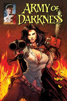 Army of Darkness/Evil Dead Comic Discussion Thread!