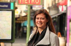Alannah Moore: Helping Ordinary People Create Extraordinary Websites. Photo: © Alexis Duclos for INSPIRELLE