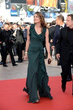 Charlotte Casiraghi - Cannes 2012