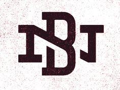 Bn_monogram - Andrew Harrington