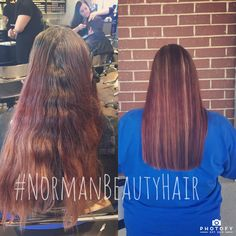 Hair by Kayla Norman at Paul Mitchell the school in Tulsa OK.