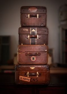 856a832839d2 86 Best Vintage suitcases..I collect....Love images
