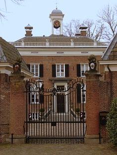 Bolenstein Maarssen, Utrecht 52°08′24″N 5°02′11″E