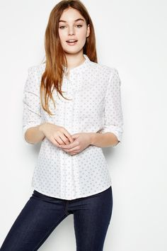 Shop online with Jack Wills for women's tops, shirts and blouses. Find your new favourite go-to with floral prints, frills and wrap styles. Boyfriend Shirt, British Style, Wrap Style, Floral Prints, Mens Fashion, Blouse, Lace, Jack Wills, Shirts