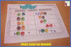 A Kindergarten Smorgasboard Schedulin Sunday