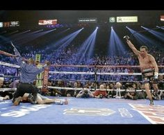 """The unthinkable happened as Manny Pacquiao got knocked out by Juan Manuel """"El Dinamita"""" Marquez on Saturday night (Sunday afternoon in Manila), sending shock waves back home."""