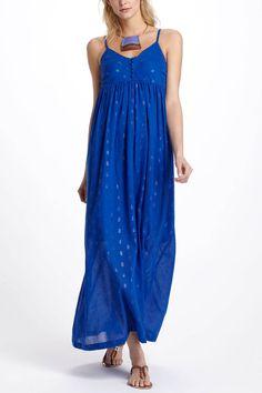 neighburhood.com - Pin Details: Winking Circlets Maxi Dress...