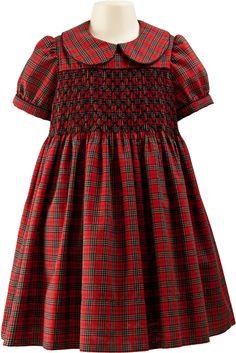 Amanda - Handmade Heirloom Dress - Heritage Fine Crafts