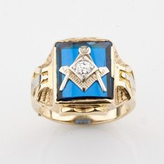 345b92c115a8a 72 Best Masonic Rings images in 2018 | Dainty jewelry, Fine jewelry ...