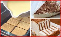 MŇAM: nepečený dort dle receptu mé maminky. Nebudete věřit, že něco tak snadného a levného je tak chutné! -